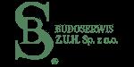 Logo SB Budoserwis 150x75