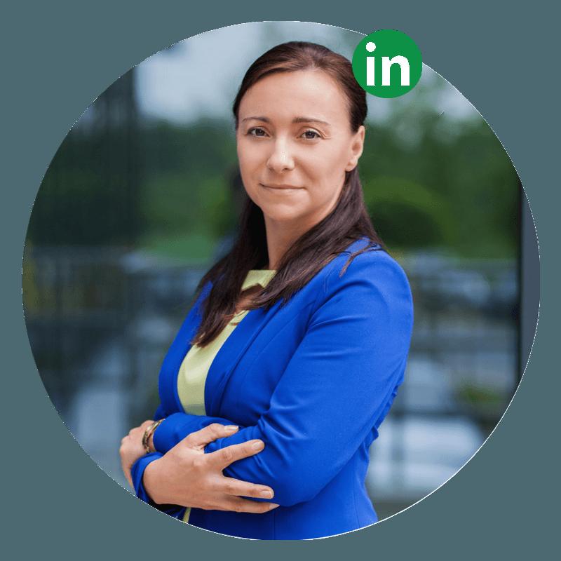 Alicja Kukla-Kowalska LinkedIn