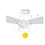 Graphics FORDATA Cooperation