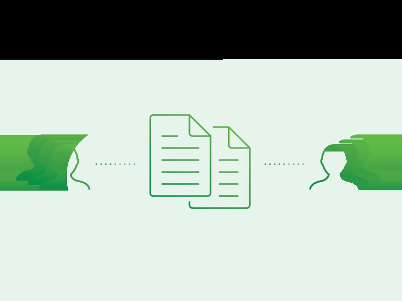 Cloud - Virtual Data Room