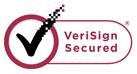 Logo VeriSign Secured