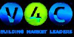 Logo V4C 150x75
