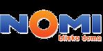 Logo NOMI 150x75
