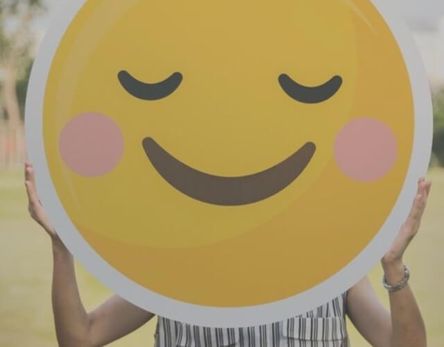 Smile Unsplash Foto