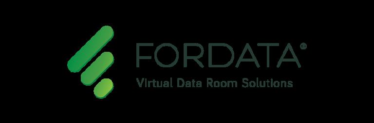Logo FORDATA dark