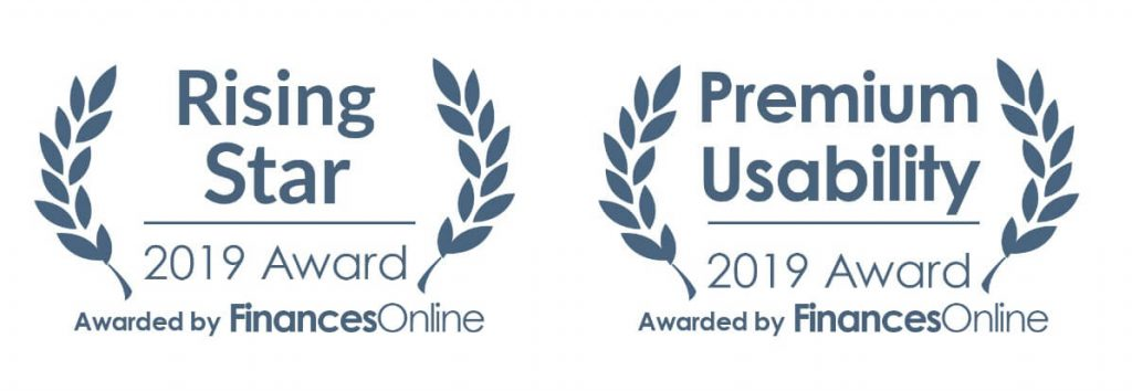 FORDATA Awards FinancesOnline