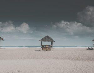 Sea - landscape