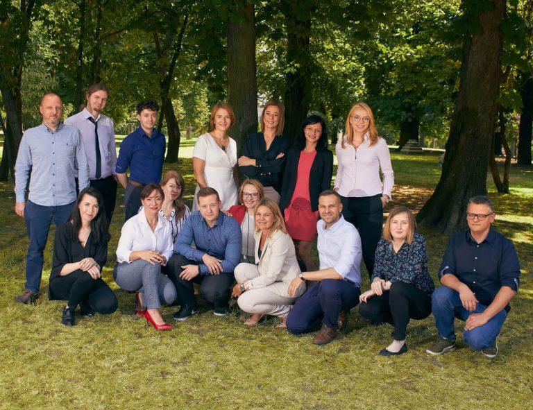 FORDATA VDR Team 2019