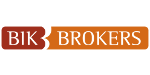 Logo BIK Brokers 150x75