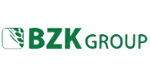 Logo BZK Group 150x75