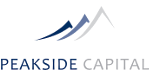 Logo Peakside Capital 150x75